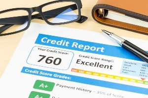 fix mistakes on my credit report