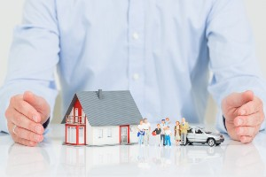 how to protect assets from bankruptcy